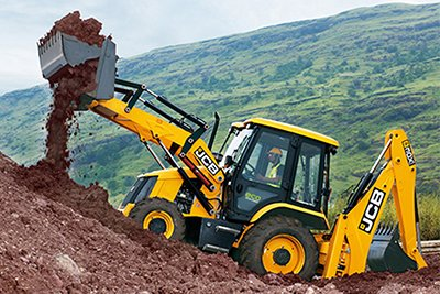 JCB Backhoe Loaders Villupuram