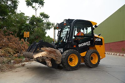JCB Skid Steer Loaders Villupuram