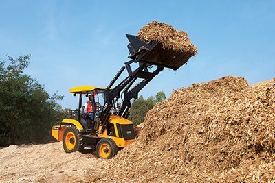 JCB Super Loader Villupuram